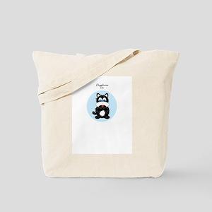Rockin' BoBo Tote Bag