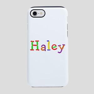 Haley Balloons iPhone 7 Tough Case