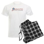 Parasites without Borders Logo Pajamas