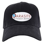 Parasites without Borders Logo Baseball Hat