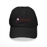 Parasites without Borders Logo Baseball Hat