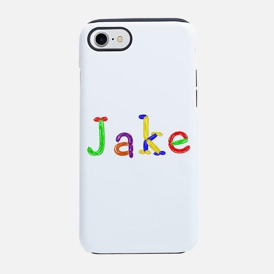 Jake Balloons iPhone 7 Tough Case