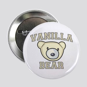 """Vanilla Bear 2.25"""" Button"""