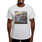 John Lennon Wall Imagine T-Shirt