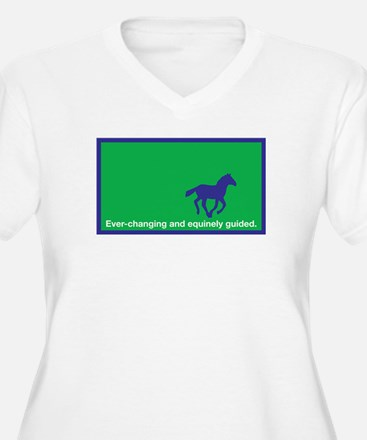 Equinely Guided T-Shirt