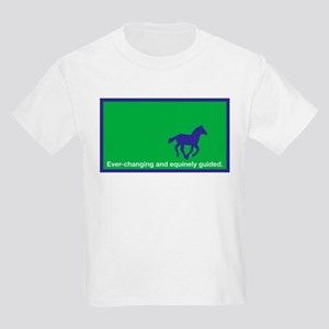Equinely Guided Kids Light T-Shirt