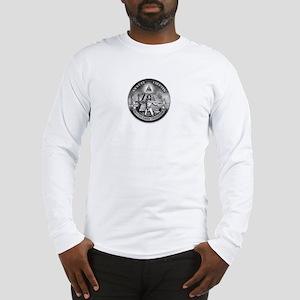 New World Order Long Sleeve T-Shirt
