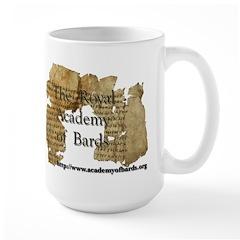 CLASSIC! (SCR) Large Mug