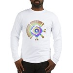 HunabKu Long Sleeve T-Shirt