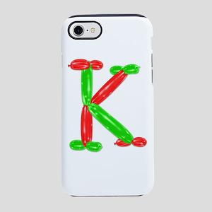 K Balloons iPhone 7 Tough Case