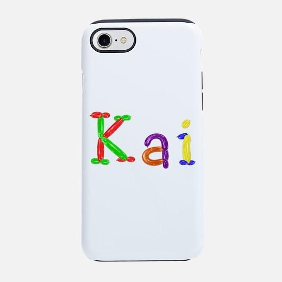 Kai Balloons iPhone 7 Tough Case