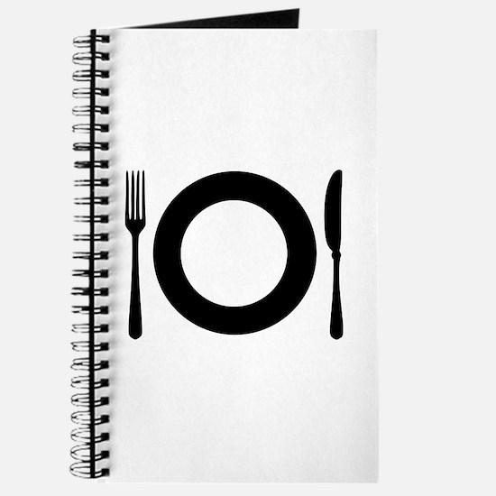 Cutlery - Plate Journal