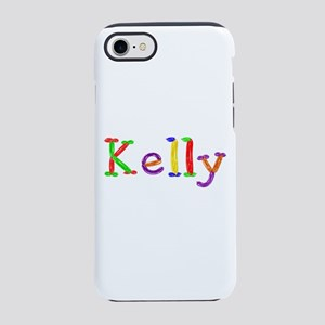 Kelly Balloons iPhone 7 Tough Case
