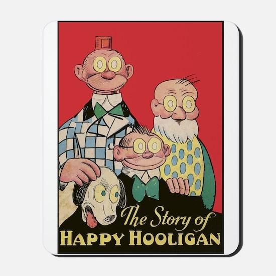 $14.99 Happy Hooligan MousePad