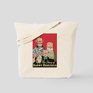 $19.99 Happy Hooligan Tote Bag