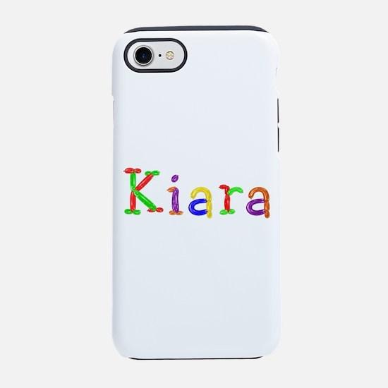 Kiara Balloons iPhone 7 Tough Case