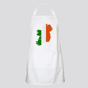 Ireland map Apron