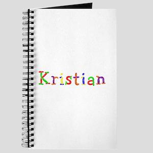 Kristian Balloons Journal