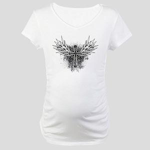 Rising Again Maternity T-Shirt