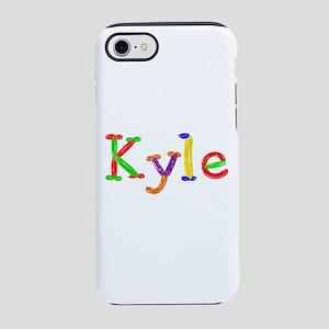 Kyle Balloons iPhone 7 Tough Case