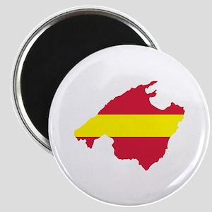 Mallorca Magnet