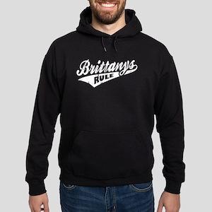 Brittanys Rule Hoodie (dark)
