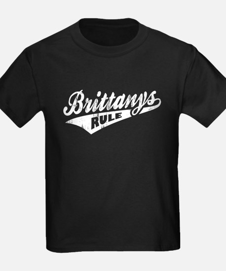 Brittanys Rule T