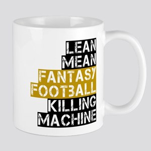 Fantasy Football Killer Mug