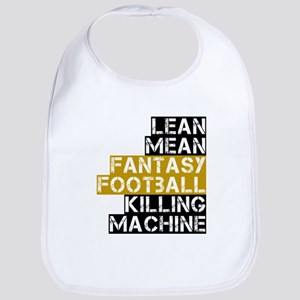 Fantasy Football Killer Bib