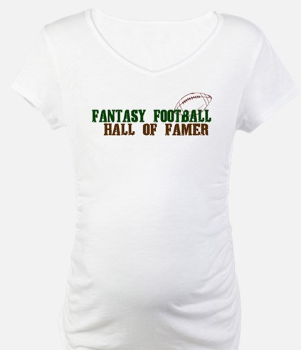 Fantasy Football Hall of Famer Shirt