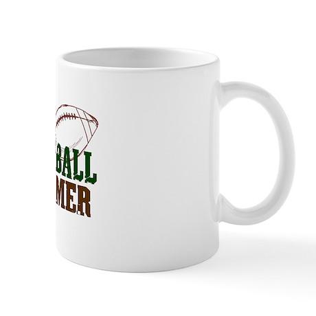 Fantasy Football Hall of Famer Mug