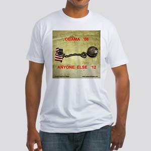 CAMPAIGN 2012 Fitted T-Shirt