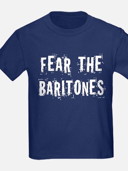 Fear The Baritones T