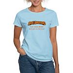 Bus Driving / Calm Down Women's Light T-Shirt