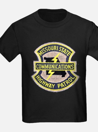 Missouri Highway Patrol Commu T