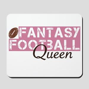 Fantasy Football Queen Mousepad