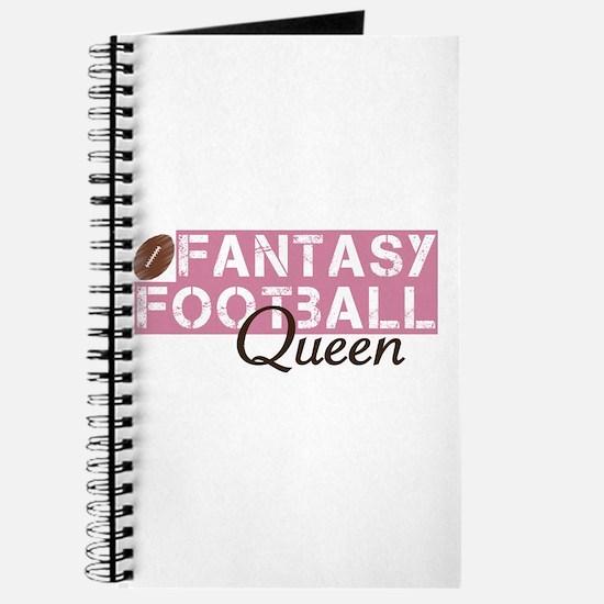 Fantasy Football Queen Journal