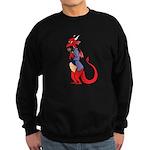 Llewellyn! Sweatshirt (dark)