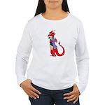 Llewellyn! Women's Long Sleeve T-Shirt