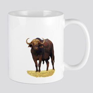 African Water Buffalo Mug