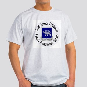 FRG (round) Light T-Shirt
