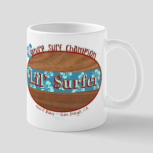 Lil' Surfer Mug