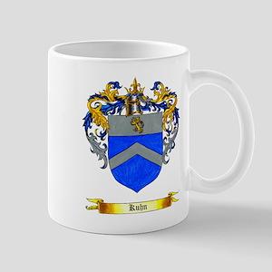 Kuhn Shield Mug