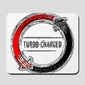 Corvair Turbo Mousepad