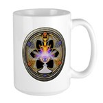 Pagan Great Rite Large Mug