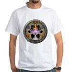 Pagan Great Rite White T-Shirt