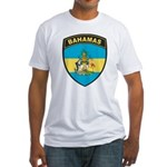 Bahamas Fitted T-Shirt