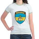 Bahamas Jr. Ringer T-Shirt