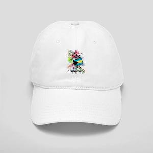 Flower Bahamas Cap