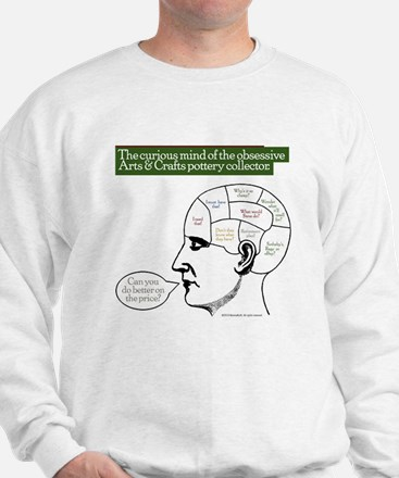 Collector Sweatshirt
